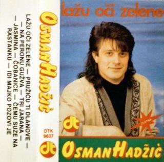 Osman Hadzic - Diskografija  712