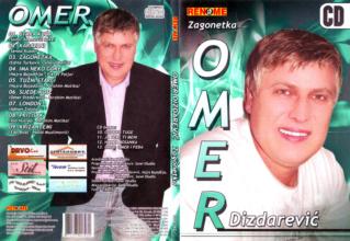 Omer Dizdarevic - Diskografija 2 73754910