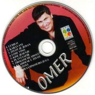 Omer Dizdarevic - Diskografija 2 75517510