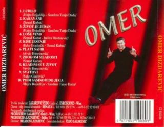 Omer Dizdarevic - Diskografija 2 81038610