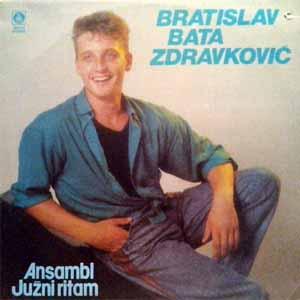 Bratislav Bata Zdravkovic - Diskografija 2 Bata-z10