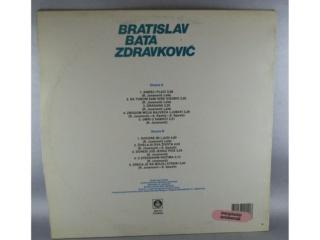 Bratislav Bata Zdravkovic - Diskografija 2 Bratis10