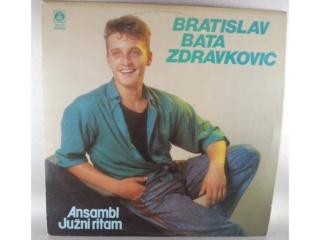 Bratislav Bata Zdravkovic - Diskografija 2 Bratis11