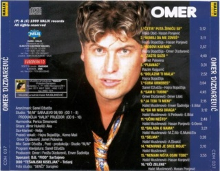Omer Dizdarevic - Diskografija 2 Omer_d14