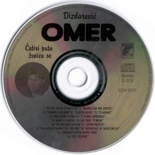 Omer Dizdarevic - Diskografija 2 Omer_d15