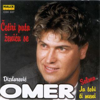 Omer Dizdarevic - Diskografija 2 Omer_d16