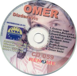 Omer Dizdarevic - Diskografija 2 Omer_d17