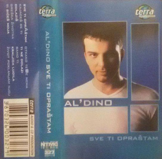 Al Dino - Diskografija  R-102710