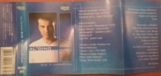 Al Dino - Diskografija  R-102712