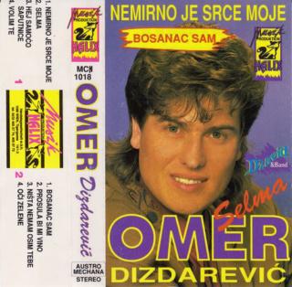 Omer Dizdarevic - Diskografija 2 R-104710