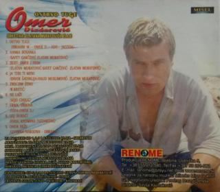 Omer Dizdarevic - Diskografija 2 R-112512