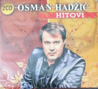Osman Hadzic - Diskografija  R-118010