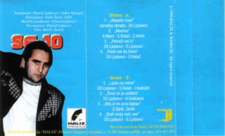 Sejo Kalac - Diskografija 2 R-118214