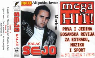 Sejo Kalac - Diskografija 2 R-118215