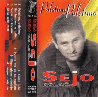 Sejo Kalac - Diskografija 2 R-118710