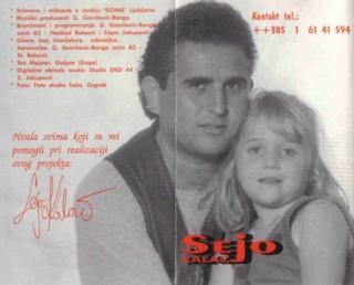 Sejo Kalac - Diskografija 2 R-118713
