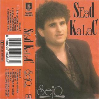 Sejo Kalac - Diskografija 2 R-118810