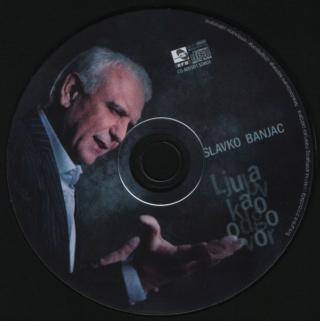 Slavko Banjac - Diskografija  R-121712