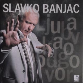 Slavko Banjac - Diskografija  R-121713