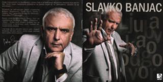 Slavko Banjac - Diskografija  R-121716