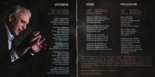 Slavko Banjac - Diskografija  R-121717