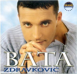 Bratislav Bata Zdravkovic - Diskografija 2 R-132510
