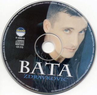 Bratislav Bata Zdravkovic - Diskografija 2 R-132512
