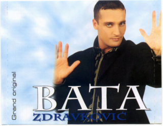 Bratislav Bata Zdravkovic - Diskografija 2 R-132513