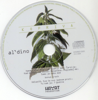 Al Dino - Diskografija  R-158413