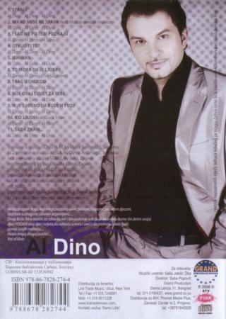 Al Dino - Diskografija  R-158416