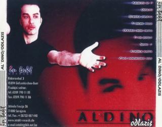 Al Dino - Diskografija  R-166714