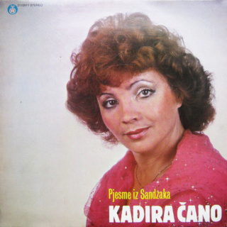 Kadira Cano Ahmedagic - Diskografija R-284410