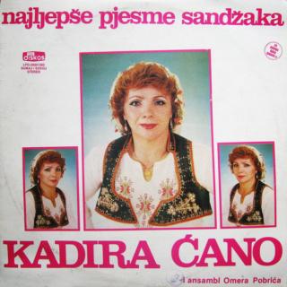 Kadira Cano Ahmedagic - Diskografija R-284415
