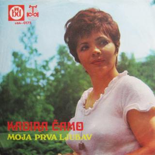 Kadira Cano Ahmedagic - Diskografija R-287112