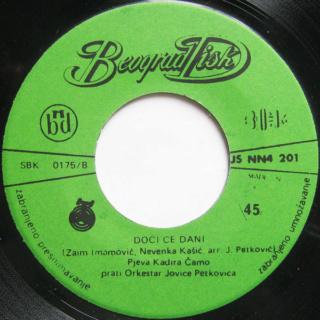 Kadira Cano Ahmedagic - Diskografija R-287113