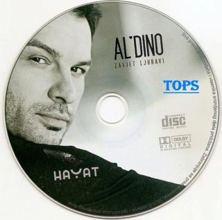 Al Dino - Diskografija  R-297311