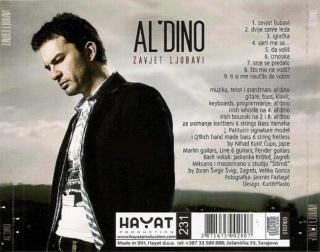 Al Dino - Diskografija  R-297312