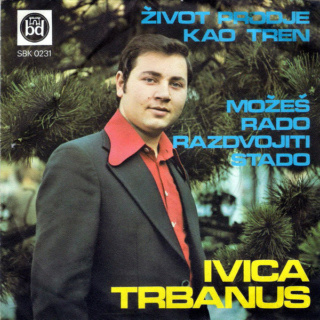 Ivica Trbanus - Kolekcija R-321111