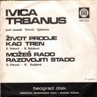 Ivica Trbanus - Kolekcija R-321112