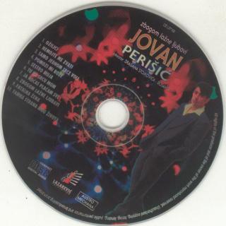 Jovan Perisic - Diskografija 2 R-343111