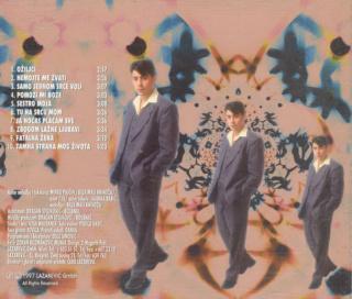Jovan Perisic - Diskografija 2 R-343112