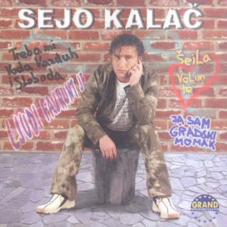 Sejo Kalac - Diskografija 2 R-344310