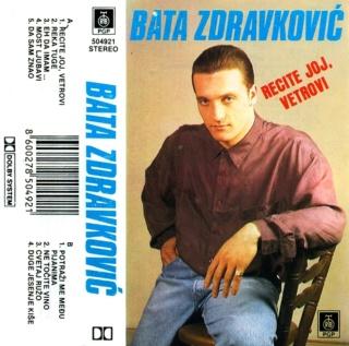 Bratislav Bata Zdravkovic - Diskografija 2 R-346510