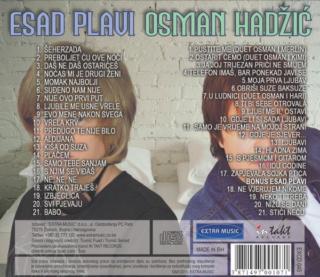 Osman Hadzic - Diskografija  R-362110