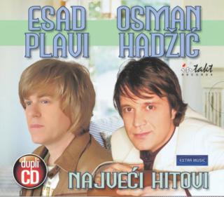 Osman Hadzic - Diskografija  R-362112