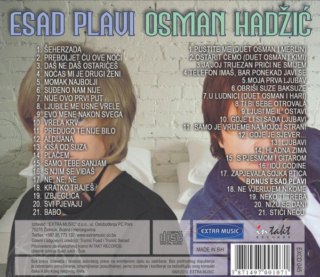 Osman Hadzic - Diskografija  R-362113