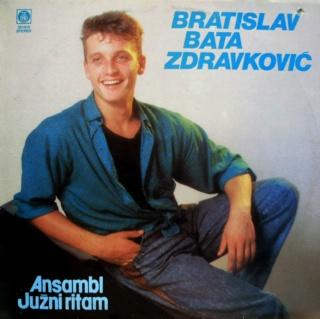 Bratislav Bata Zdravkovic - Diskografija 2 R-364510