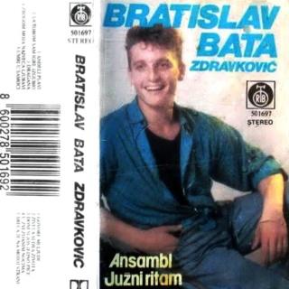 Bratislav Bata Zdravkovic - Diskografija 2 R-364511
