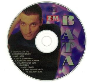 Bratislav Bata Zdravkovic - Diskografija 2 R-369812