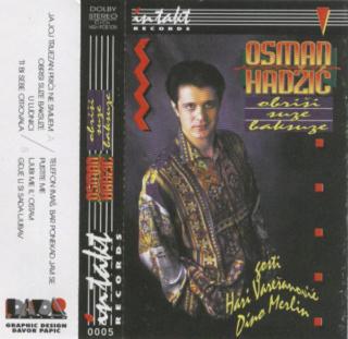 Osman Hadzic - Diskografija  R-383810